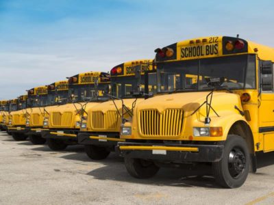 Fleet Fuel: School Bus Fleet On-site Diesel Fuel Delivery Service New Jersey, New York City, and Pennsylvania