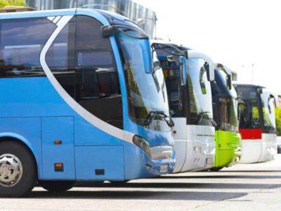 Fleet Fuel: Diesel Bus Fleet Fuel Delivery Service New Jersey, New York City, and Pennsylvania