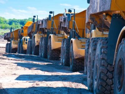 Fleet Fuel: Heavy Duty Construction Equipment Diesel Fuel Delivery Service New Jersey, New York City, and Pennsylvania