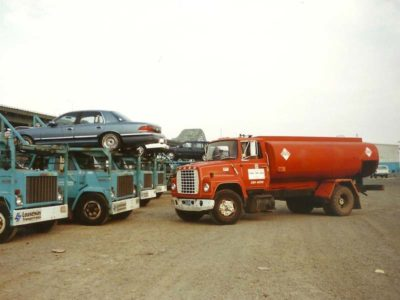 Fleet Fuel On-site Diesel Fuel Delivery Company New Jersey and New York