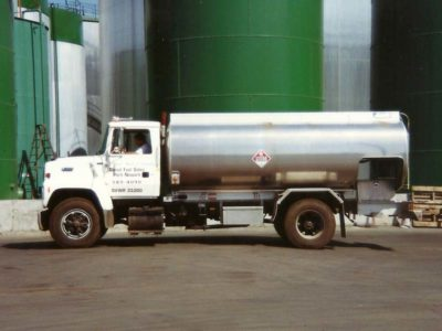 Fleet Fuel On-site Diesel Fuel Delivery Service New Jersey, New York City, and Pennsylvania